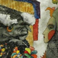 Galerie 9 Obrazy Kresby Grafika